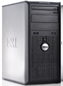 Dell OptiPlex 780 (System #49)